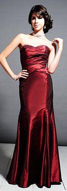 Saison Blanche Designer Evening Gowns New York