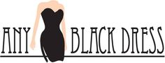 The perfect dress designed for your body! www.anyblackdress.com