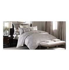 Florette Bedding Collection by Barbara Barry® Queen Sheet Set - $ 89.99