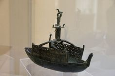 Mostra: Isola delle Torri. Giovanni Lilliu e la Sardegna nuragica. 28 novembre 2014 - 15 marzo 2015