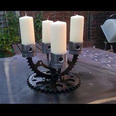 Mechanic art. Gotta candle? https://www.facebook.com/photo.php?fbid=10151097783324792