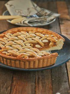 Νηστίσιμα γλυκά Archives - Page 2 of 9 - www. Greek Desserts, Greek Recipes, Pie Recipes, Recipies, Sweet And Salty, Afternoon Tea, Cupcake Cakes, Sweet Treats, Sweets