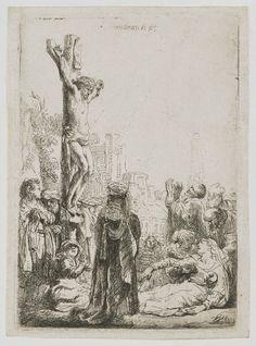 Rembrandt –