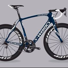Team Saxo Bank's Specialized bikes for Tour of Flanders!