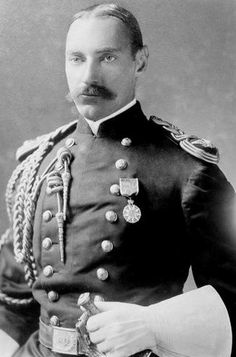 John Jacob Astor IV,(July 13, 1864 – April 15, 1912).On April 1912, Astor earned a prominent place in history when he embarked on the RMS Titanic, which struck an iceberg and sank on April 15. Astor was among the 1,514 people on board who did not survive. He was the richest passenger aboard the Titanic.Was one of the richest men in the world at that time,w/ a net worth of $85,000,000 when he died.His last wife was Madeleine Talmage Force,age 18 (She survived the Titanic sinking).