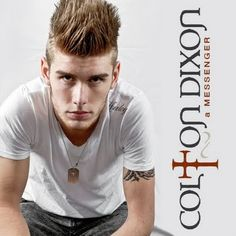 colton latin singles Colton dixon - all that matters  latin world hits  first single from new album identity debuts on christian airplay this week.