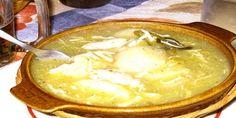 Esta es la Receta de Ajiaco Nortino, una preparación tradicional del norte de nuestro país. La receta original se elabora utilizando charqui, pero este se puede substituir por carne asada o chorizo sin afectar demasiado el resultado final.
