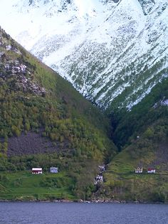 Trandal, Norway Copyright: Terje Gunnesmael