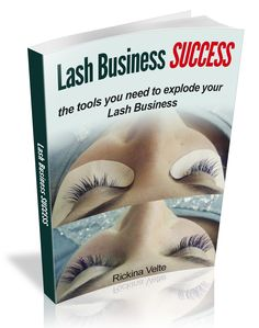 The course for Lash Artists who want to learn to promote themselves, stay booked and gain new clients!