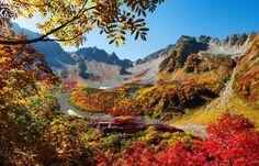 Super Cheap Japan's Top 10 Fall Color Spots