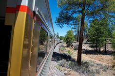 Grand Canyon Railway | Lonely Planet