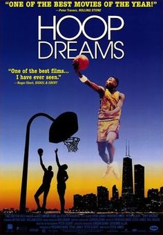 50 documentaries to see before you die. 25/50, Hoop Dreams