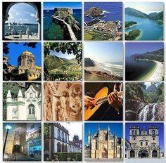 Galerie vidéos sur le Portugal http://www.hotels-live.com/videos/portugal/ #Vidéos #Voyages