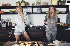 Can Greens Make You Happy? | TGH Magazine