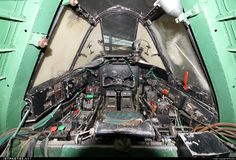 High quality photo of (CN: ) Private Bristol Beaufighter by Brenden Bristol Beaufighter, Aircraft Interiors, Boeing 747 200, Flight Deck, Ww2 Aircraft, Photo Online, Photo Location, War Machine, Military History