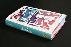 Matilda by Eda Sy, via Behance