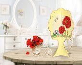 Jewelry Storage and Organization — Jewelry Display Gift Set // Earring Holder — Jewelry Tree // Earring Organizer