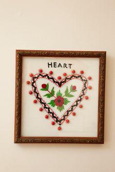 Heart Gevoelde Harten, Valentijnsdag, Hartenjagen, Huizen