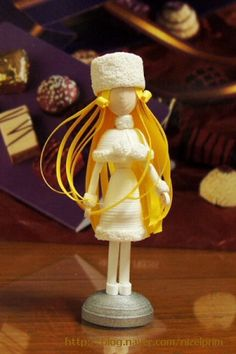 Incredible examples of quilling technique; Korean blog. 메텔 :: 네이버 블로그