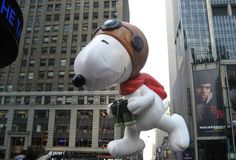 15 things you didn't know about Macy's Thanksgiving Day Parade