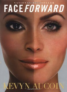 Face Forward by Kevin Aucoin - one of the best makeup books EVER