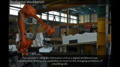 Robotics on construction site - dimensional tolerance handling
