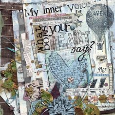 -My Inner Voice Value Bundle by Captivated Visions  -Mish Mash Alpha Stash 03 by Captivated Visions  -Fonts Miama, SF Jeff, Remington Noiseless, New Romantics and Engravers MT