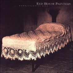 The Red house Painters-Down Colorful Hill