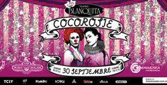 COCOROSIE en el Teatro Blanquita