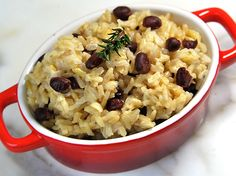 Jamaican Rice and Peas   Tasty Kitchen: A Happy Recipe Community!