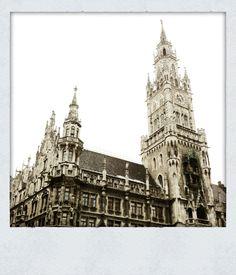 St. Patricks Church, Munich, Germany