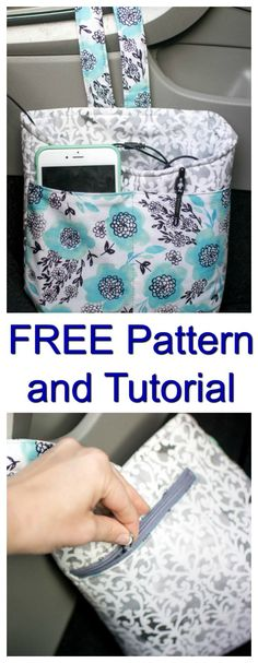 It's Bunny Time! I don't know about you, but I love sewing for Easter. Here's not one bunny sewing pattern, but 20 free sewing patterns Sewing Hacks, Sewing Tutorials, Sewing Crafts, Sewing Tips, Bag Tutorials, Sewing Ideas, Sewing Patterns Free, Free Pattern, Bag Patterns