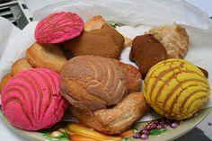 17. We are the authority on all things pan dulce. | Community Post: 20 Things You Should Know About The Rio Grande Valley