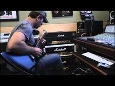 Metalocalypse: Dethklok Documentary - The Making of Dethalbum 3 - YouTube