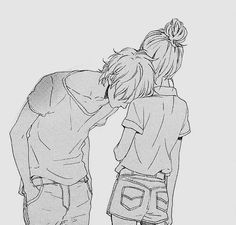 Short girls ♥♥♥♥ Tall dudes