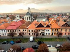 Historic Hotels Host of the Year 2017 - Hotel Hviezdoslav, Kežmarok