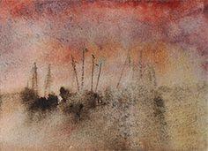 Luigi Barra Pittore: Little Sunset