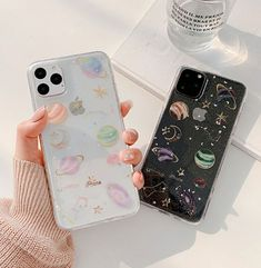 Universe iPhone Case to every apple fan free iphone 11 - APPLE Smartphone Case, Case Iphone 6s, Free Iphone, Iphone 8, Girly Phone Cases, Pretty Iphone Cases, Unique Iphone Cases, Mobiles, Mochila Do Bts
