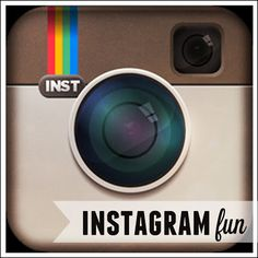 A guide about what to do with all of those Instagram pictures. Has some neat ideas!