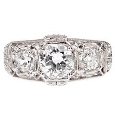 Platinum and diamonds (Fourtane)