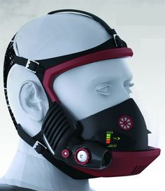 sidewinder mask