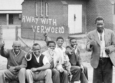 Life in Apartheid-Era South Africa - CityLab Learning Websites, History Online, Apartheid, Lest We Forget, Nelson Mandela, African History, South Africa, Couple Photos, June 16