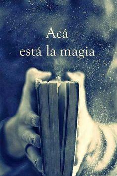 Hay Grandes Libros en el Mundo y Grandes Mundos en los Libros...