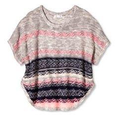 XHIL BG Pullover Pink