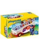 Prezzi e Sconti: #Playmobil 1.2.3 airport shuttle bus (6773)  ad Euro 18.15 in #Playmobil #Toys and gifts toys animals