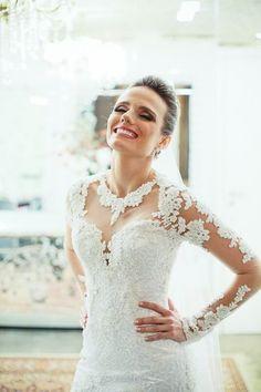 Flávia & Eduardo | Mariée: Inspiração para Noivas e Casamentos
