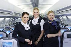iceland air stewardess - Google leit