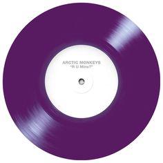 """R U Mine?"" by Arctic Monkeys was added to my #ThrowbackThursday playlist on Spotify"