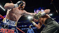 9b2e0e7d38537 How did you score the Canelo Alvarez-Gennady Golovkin fight  http