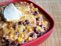 Crockpot-Quinoa-Chili